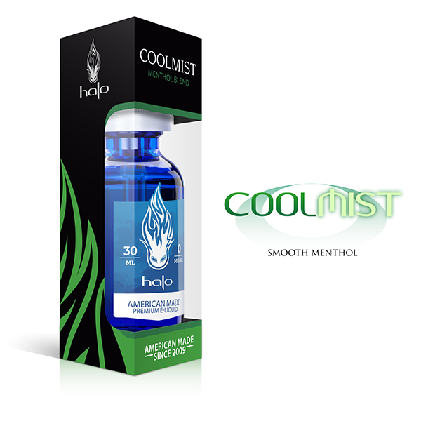 E Liquid for Perth WA - Cool Mist E Liquid