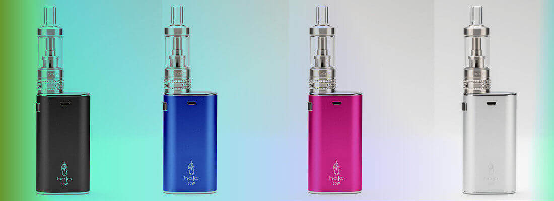 Great quality Reactor e cig mod capable of mind-blowing vapour production with its powerful 4400 mAh battery.