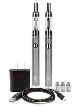 Which E Cigarette Kit to Buy Updated