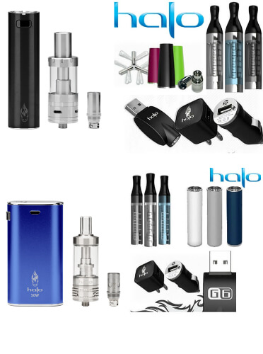 learn about electronic cigarette and e cig parts compatibility