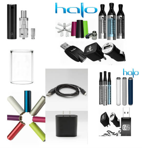 Buy e cig kit accessories carts tanks and batteries