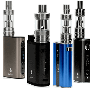 sub ohm devices